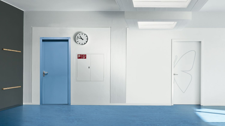 Dierre New Idra Tűzgátló ajtó